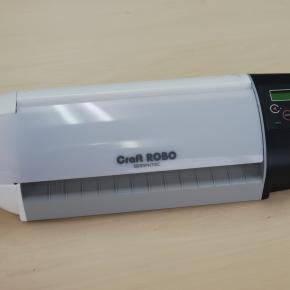 カッテイングプロッター CRAFT ROBO CC330−20