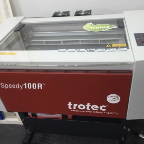 TroTech Speedy100R